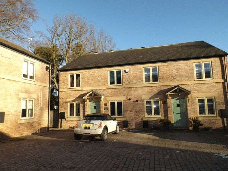 4 Bedrooms House for sale in Micklewood Close, Longhirst - Four Bedroom End Terrace House