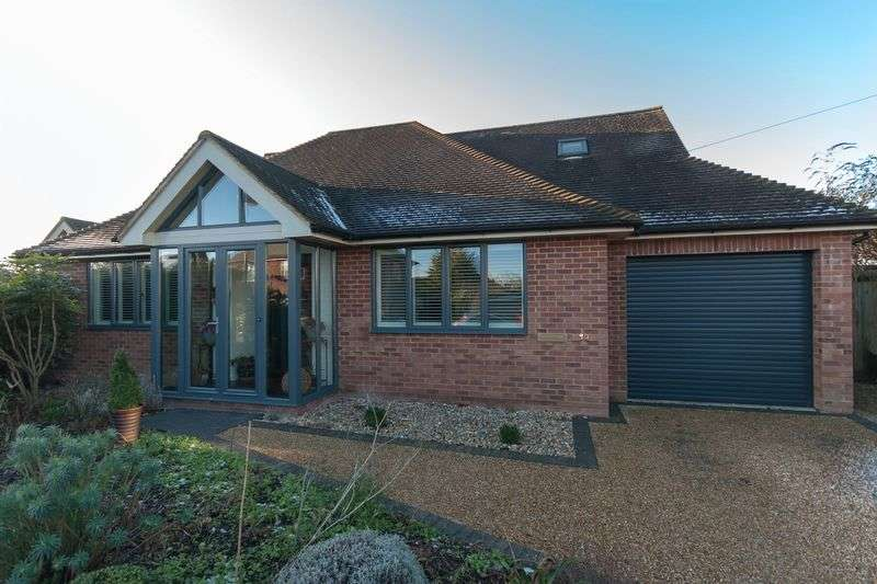 5 Bedrooms Detached House for sale in South Canterbury