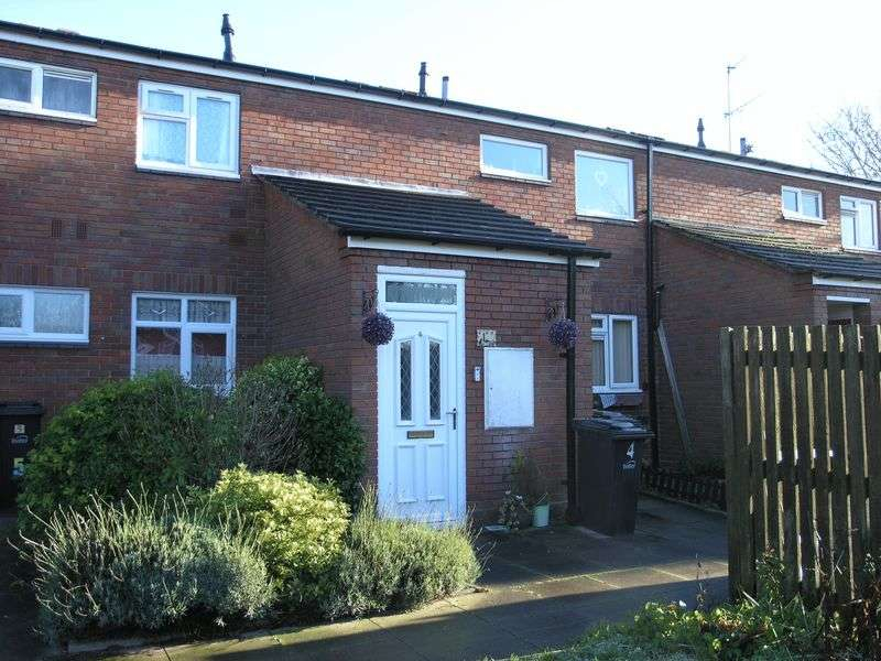 1 Bedroom Flat for sale in Elgin Close, Sedgley