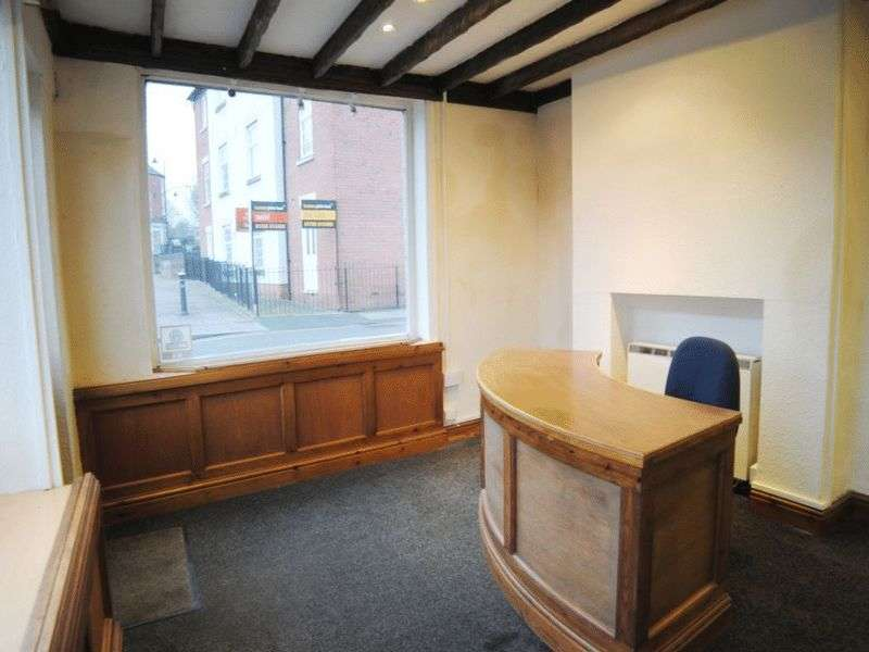 Property for sale in Stafford Street, Stone, ST15 8QW