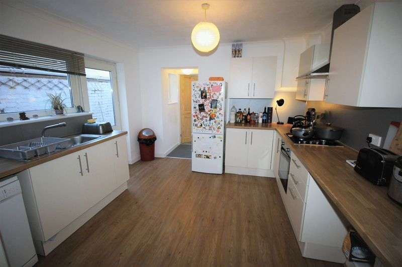 1 Bedroom Flat for sale in Pinhoe Road, Exeter