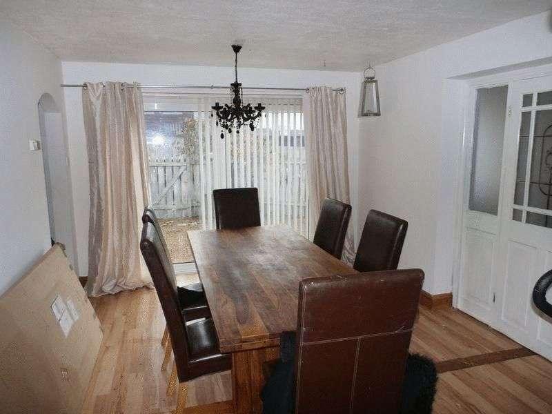4 Bedrooms Terraced House for sale in Glendale, NE65 0RJ