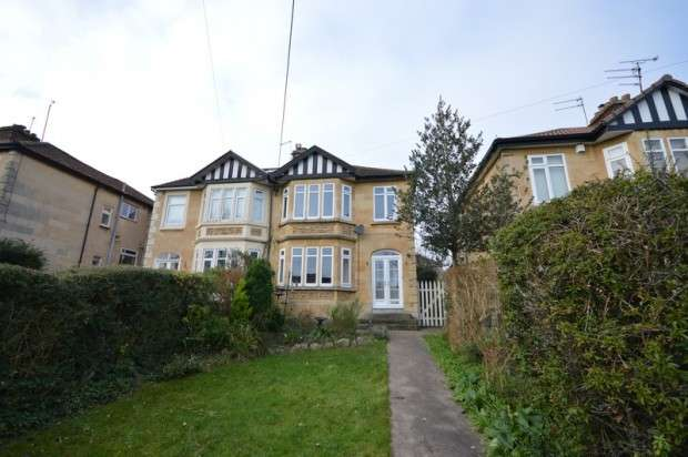 3 Bedrooms Semi Detached House for sale in St. Ladoc Road, Bristol, BS31