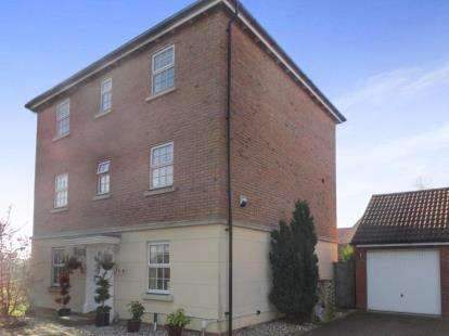 6 Bedrooms Detached House for sale in Witham