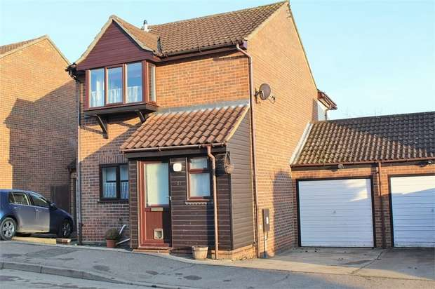 3 Bedrooms Detached House for sale in Thaxted, Dunmow, Essex