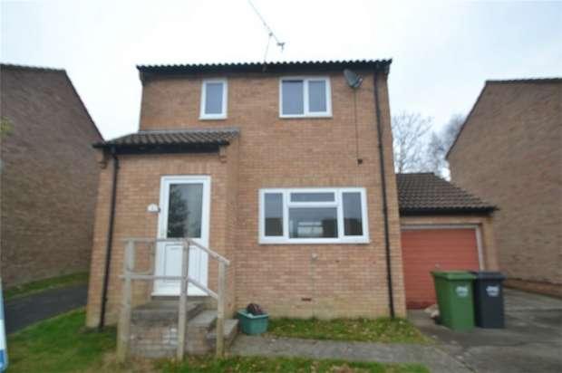 2 Bedrooms Detached House for sale in Barnstaple, Devon