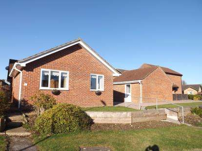 3 Bedrooms Bungalow for sale in Titchfield Common, Fareham, Hampshire