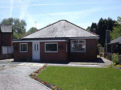 3 Bedrooms Bungalow for sale in Higher Walton Road, Higher Walton, Preston, Lancashire