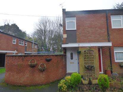 2 Bedrooms Maisonette Flat for sale in Beechfield Close, Sale, Trafford, Greater Manchester