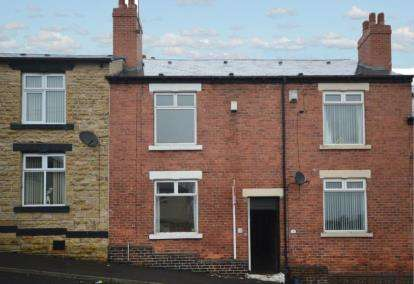 3 Bedrooms Terraced House for sale in Addison Road, Sheffield, South Yorkshire