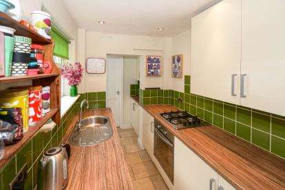2 Bedrooms Terraced House for sale in Charles Street West, Lincoln, Lincolnshire