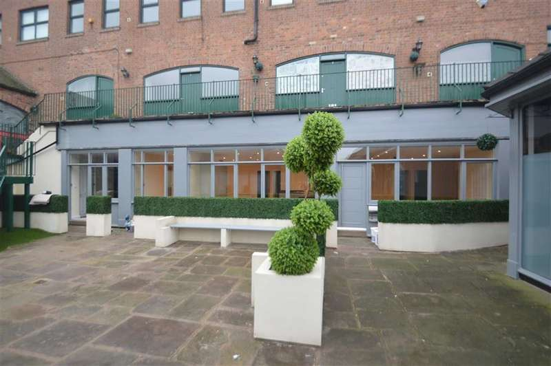 2 Bedrooms Property for sale in Pickford Mill, Malborough Court, Macclesfield