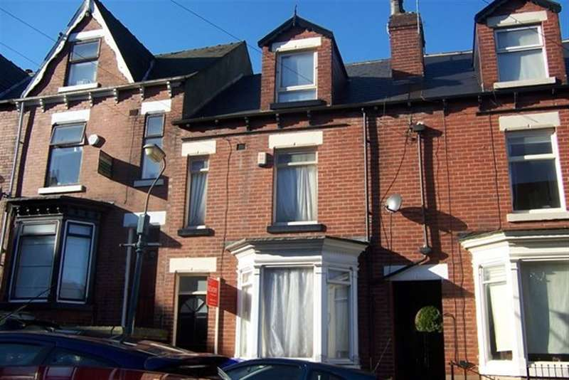 5 Bedrooms House for rent in Guest Road, Hunters Bar, S11