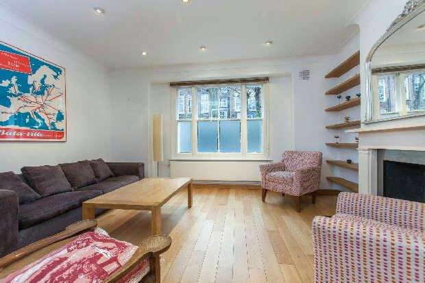 4 Bedrooms Unique Property for sale in Hungerford Road, Hillmarton Conservation Area, N7