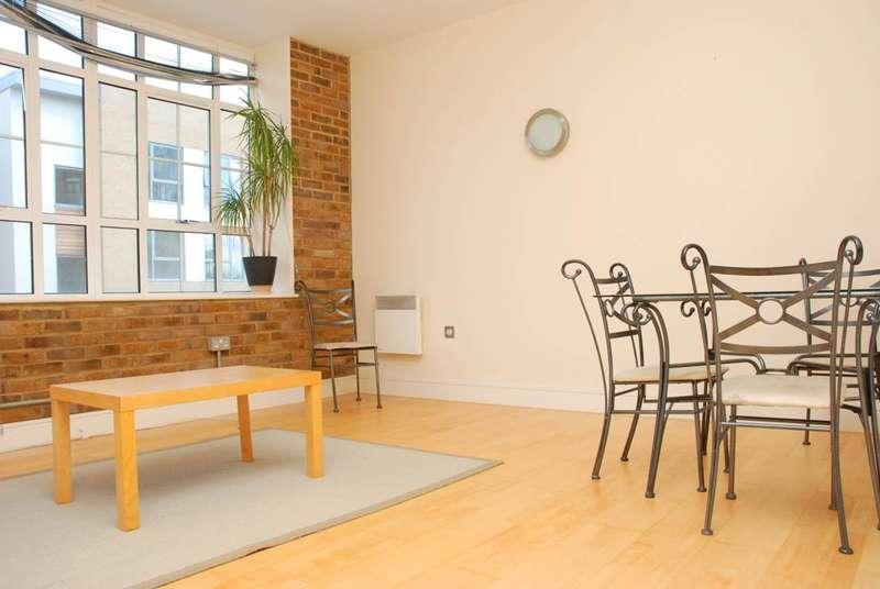1 Bedroom Flat for sale in Peckham Grove, Peckham, SE15
