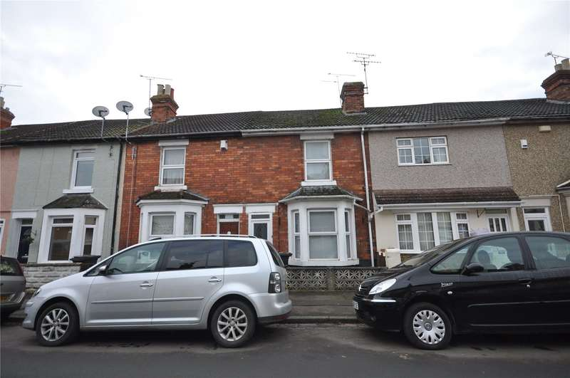 3 Bedrooms Terraced House for sale in Ipswich Street, Swindon, Wiltshire, SN2