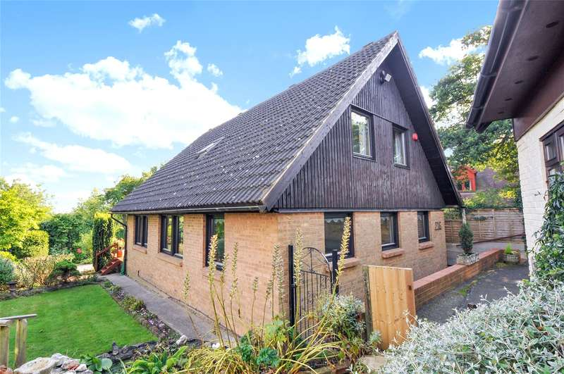3 Bedrooms House for sale in Northwood Road, Harefield, Middlesex, UB9