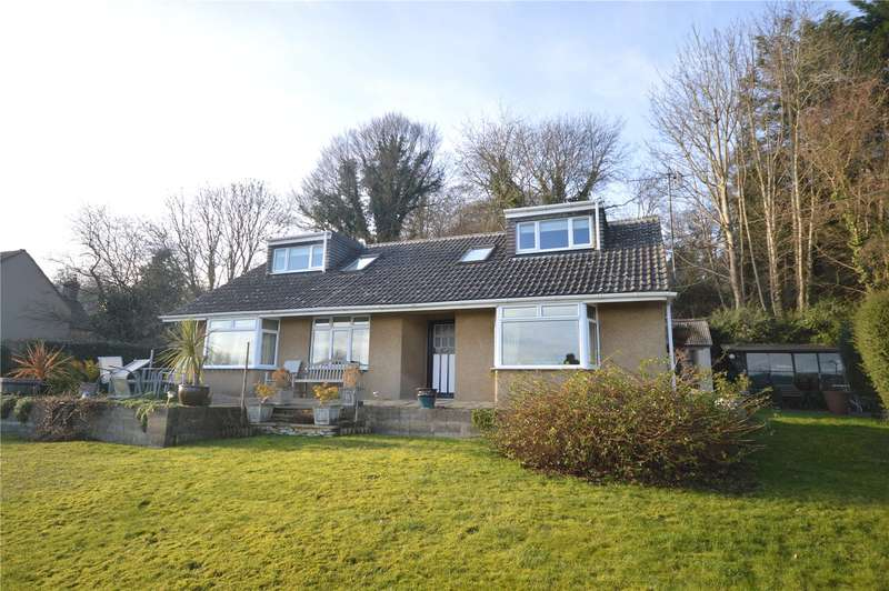 4 Bedrooms Detached House for sale in Old Neighbourhood, Chalford, Stroud, Gloucestershire, GL6