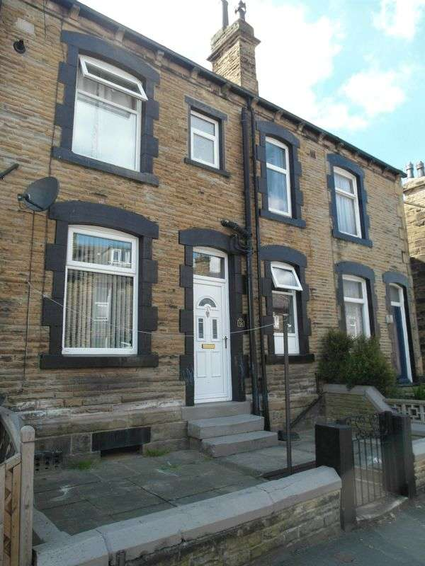 2 Bedrooms Terraced House for sale in Great Northern Street, Morley, Leeds