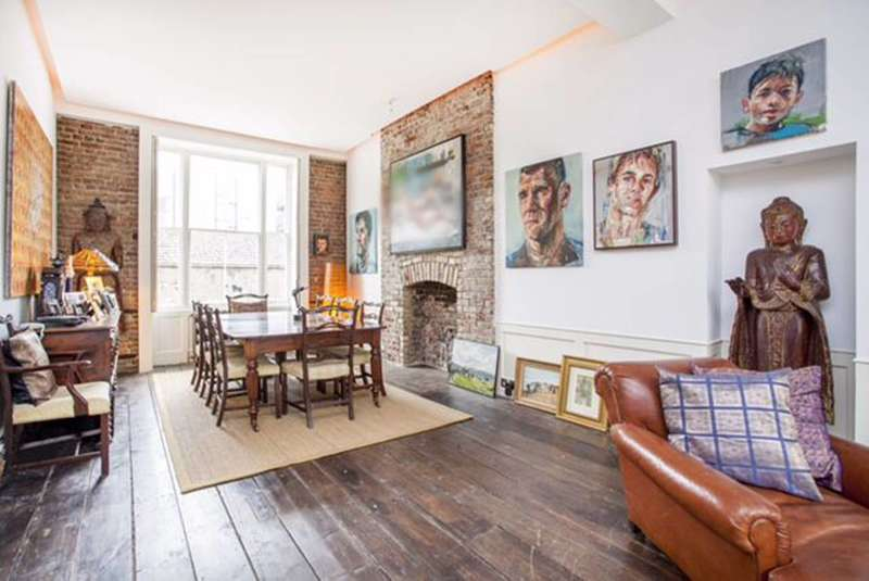 4 Bedrooms Terraced House for sale in Guilford Street, Bloomsbury, WC1N