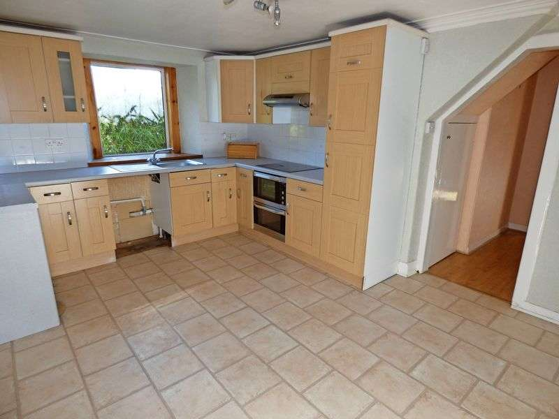 3 Bedrooms Detached Bungalow for sale in Southesk Street, DD9 6EB
