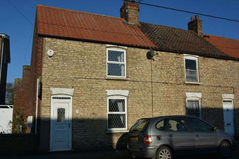 2 Bedrooms Property for sale in Park Street, Winterton, Scunthorpe