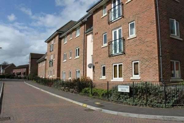 2 Bedrooms Apartment Flat for sale in Goodier Road, Chelmsford