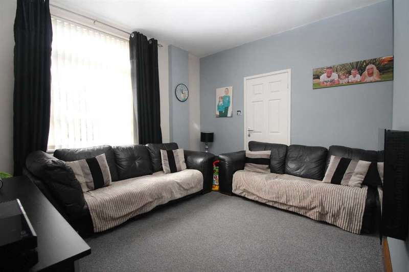 3 Bedrooms Terraced House for sale in Collingwood Close, Nelson Village, Cramlington