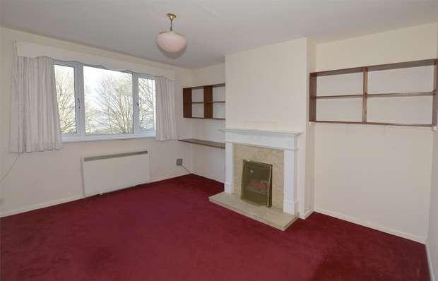 3 Bedrooms Semi Detached House for sale in Wayside, Summerfield Road, Bath