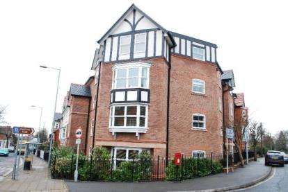 3 Bedrooms House for sale in Chorlegh Grange, Chapel Road, Alderley Edge, Cheshire
