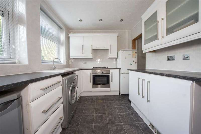 2 Bedrooms Property for sale in Pirton Road, Luton