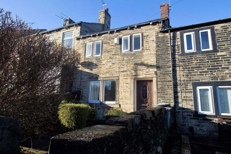 1 Bedroom House for sale in 56 Lowerhouses Lane, Huddersfield