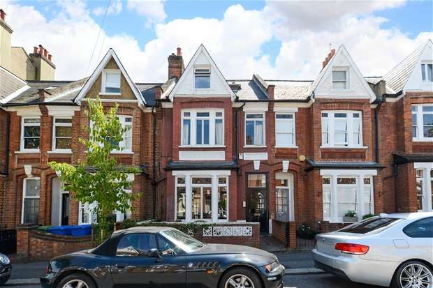 5 Bedrooms Terraced House for sale in Glengarry Road, East Dulwich