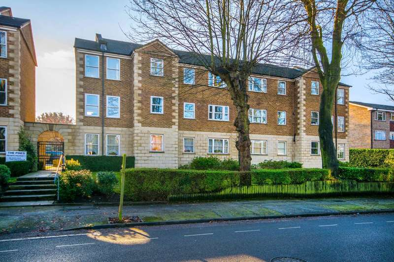 1 Bedroom Flat for sale in Walnut Mews, Sutton, SM2