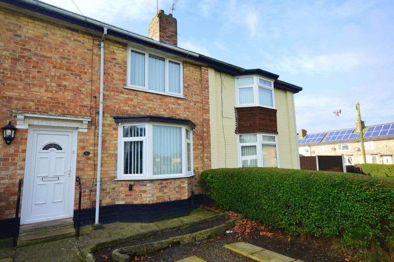 3 Bedrooms Terraced House for sale in Monkfield Way, Garston