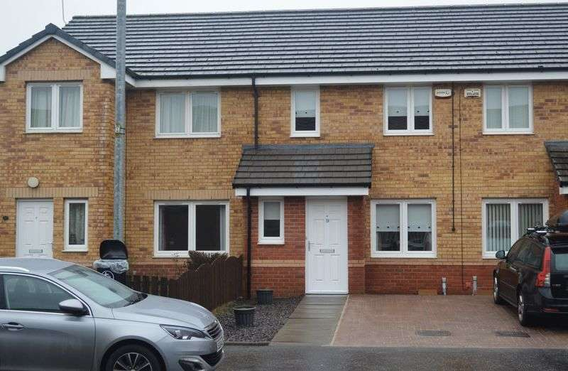 2 Bedrooms Property for sale in Barshaw Road, Glasgow