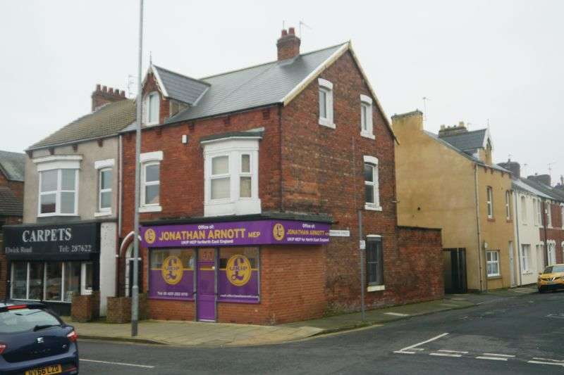 Property for sale in 41/41a Elwick Road, Hartlepool