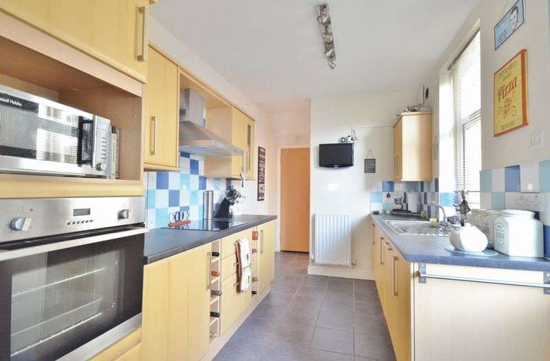 3 Bedrooms Terraced House for sale in Holyoake Terrace, Beckermet