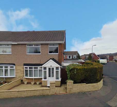 3 Bedrooms Semi Detached House for sale in Ledbury Way, Guisborough, Cleveland, TS14 7PQ