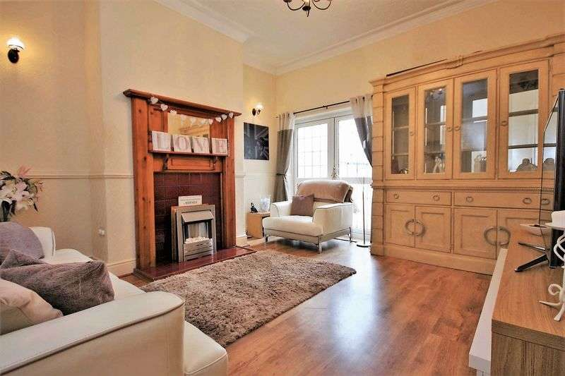 4 Bedrooms Terraced House for sale in Holmbeck Road, Saltburn-By-The-Sea