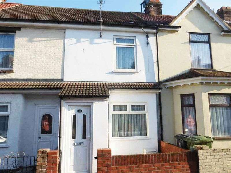 3 Bedrooms Terraced House for sale in Great Yarmouth