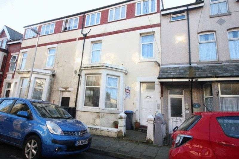 Commercial Property for sale in Mid terrace building which is converted into three letting units