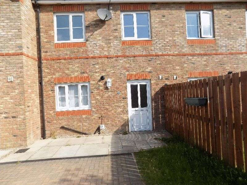 3 Bedrooms Terraced House for sale in West Park, Shildon