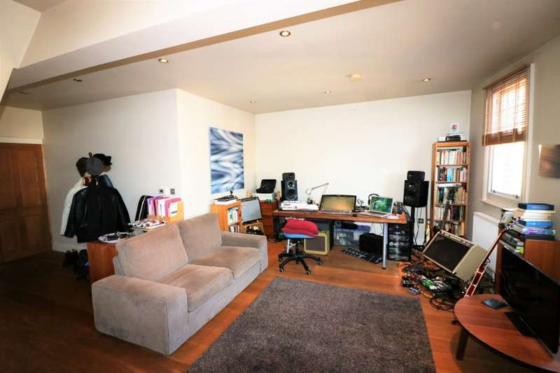 1 Bedroom Apartment Flat for sale in Westow Street , Crystal Palace