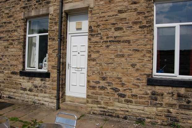 1 Bedroom Terraced House for sale in Princess Street Hebden Bridge