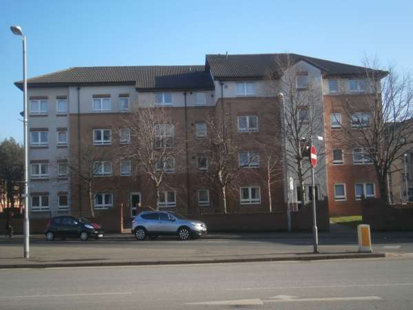 1 Bedroom Flat for sale in 39 Arcadia Street flat 2/1, Glasgow