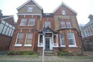 2 Bedrooms Flat for sale in Molyneux Park Road, Tunbridge Wells, Kent