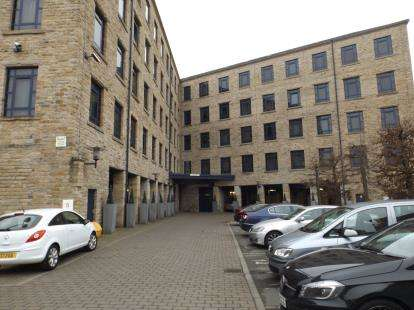 1 Bedroom Flat for sale in The Melting Point, 1 Firth Street, Huddersfield, West Yorkshire