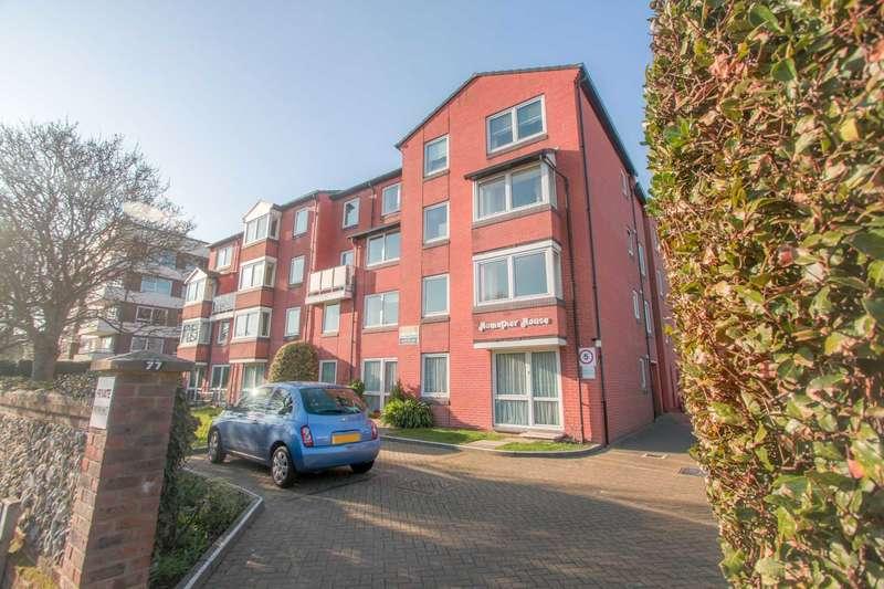 1 Bedroom Retirement Property for sale in Heene Road, Worthing