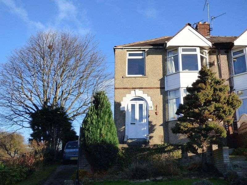 3 Bedrooms Semi Detached House for sale in Ingleborough Road, Lancaster